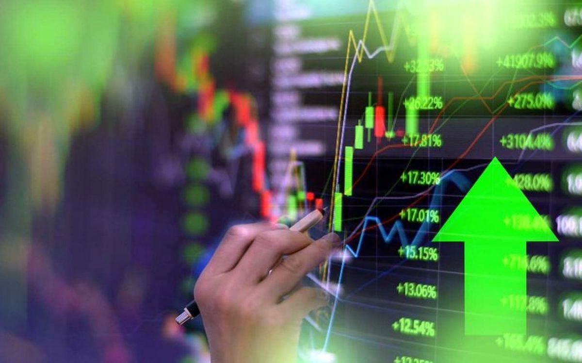 رشد شاخص بورس در معاملات روز شنبه