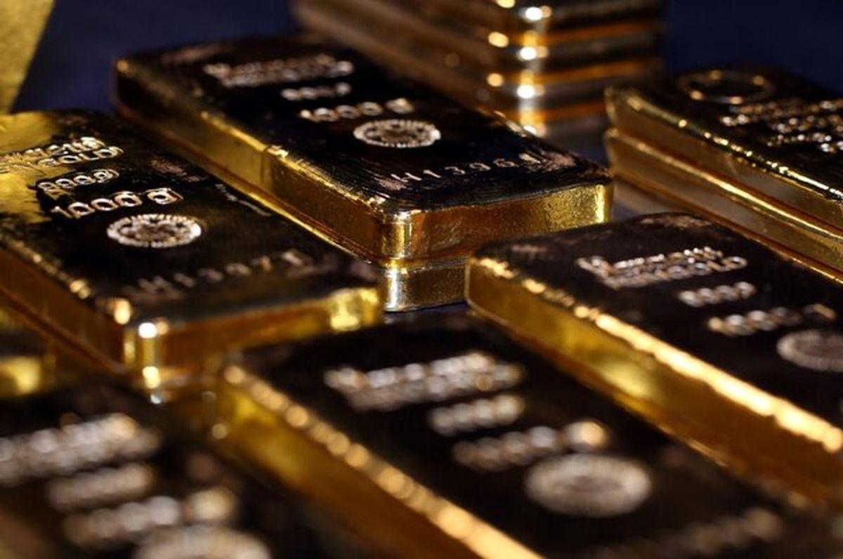 بازار طلا اوضاع خوبی را نشان نمیدهد