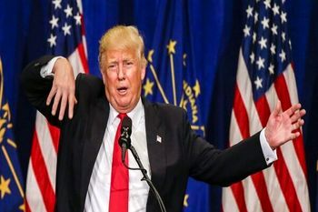 جمهوریخواهان! علیه ترامپ متحد شوید