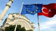 تورم ترکیه سرانجام کاهش یافت