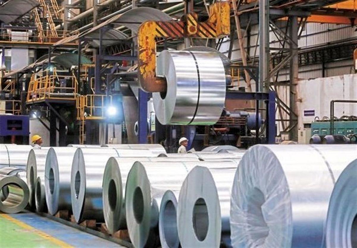 زیان 6 میلیارد دلاری صنعت فولاد ایران در پی قطعی مکرر برق