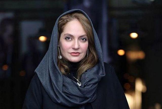 مهناز افشار از همسرش طلاق گرفت