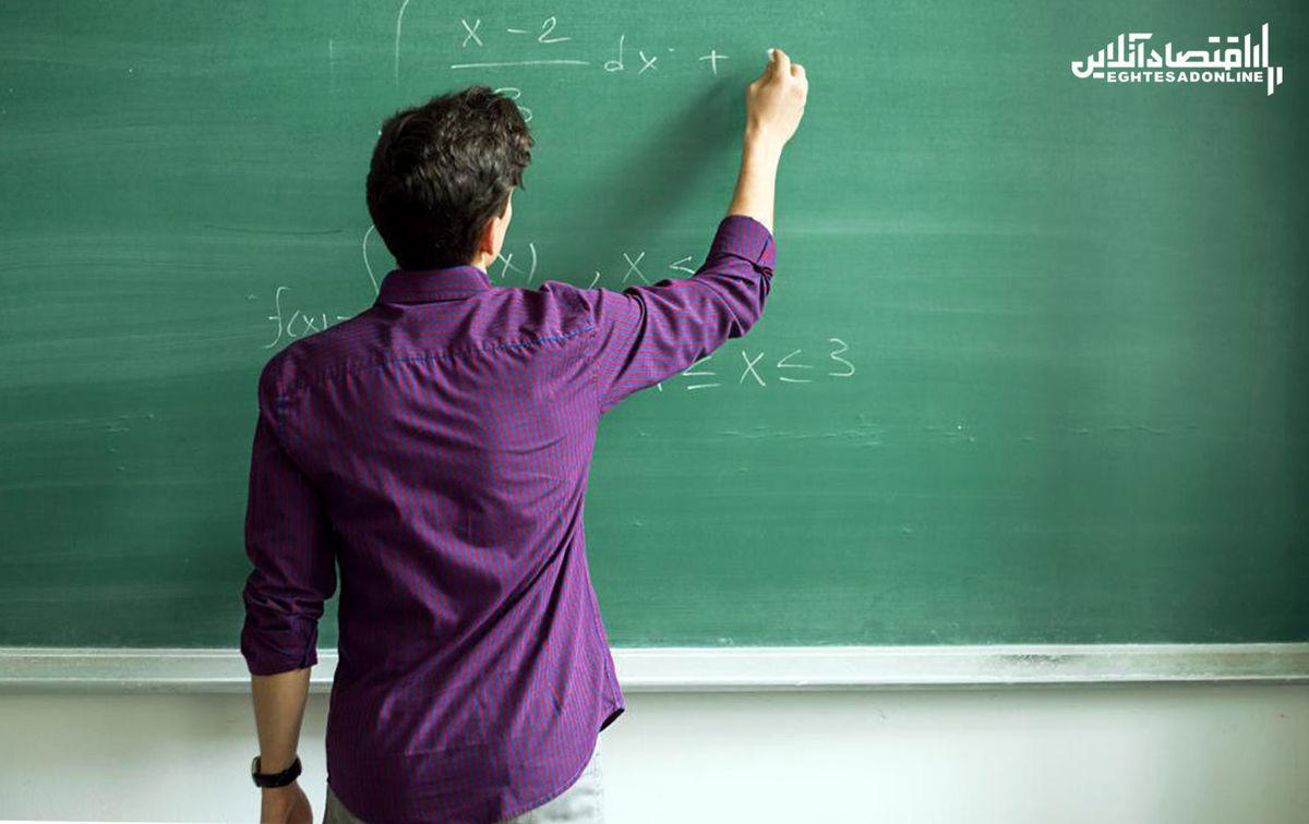 شرط استخدام معلمان حق التدریس چیست؟