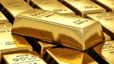 قیمت جهانی طلا امروز ۹۹/۱۰/۰۲