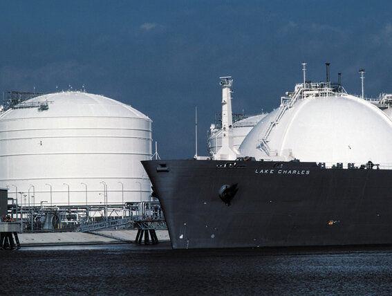 عربستان با ۱۱۰ میلیارد دلار هم صادرکننده گاز نمیشود