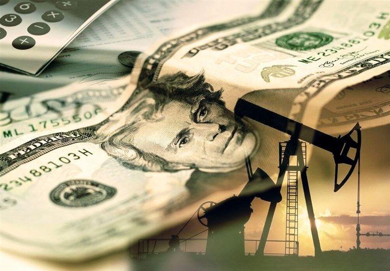 قیمت جهانی نفت امروز ۹۹/۰۴/۳۱