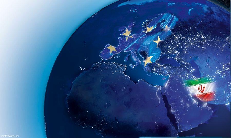 اروپا روابط اقتصادی خود با ایران را حفظ میکند