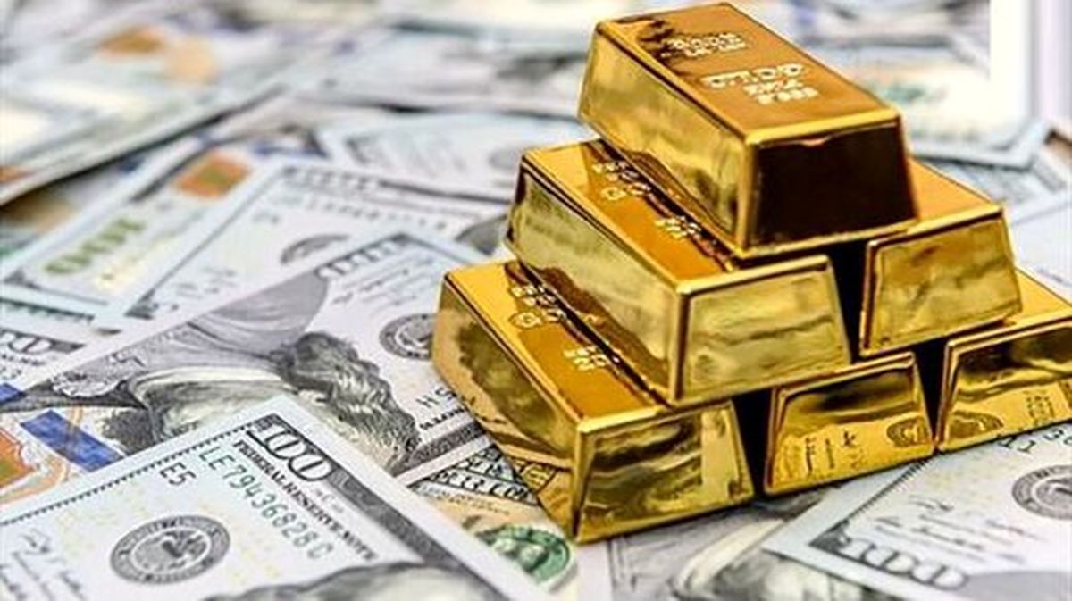 قیمت طلا، سکه و ارز امروز ۹۹/۱۱/۰۴