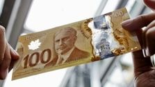 دلار در کانادا اوج گرفت