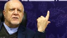 زنگنه: پول نفت نباید وارد بودجه شود/ امکان افزایش تولید نفت ایران به ۶میلیون بشکه در روز