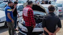 قیمت خودرو در بازار هنوز حبابی است / احتمال وقفه در تولید خودروهای ایرانی