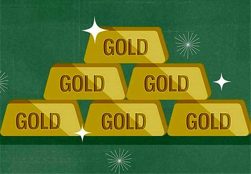 قیمت جهانی طلا امروز ۹۹/۰۲/۱۸|قیمت طلا بار دیگر صعودی شد