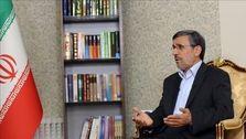 متن کامل گفت و گوی احمدی نژاد با خبرگزاری آناتولی