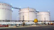 واردات نفت هند به پایینترین رقم طی ۹ سال گذشته رسید