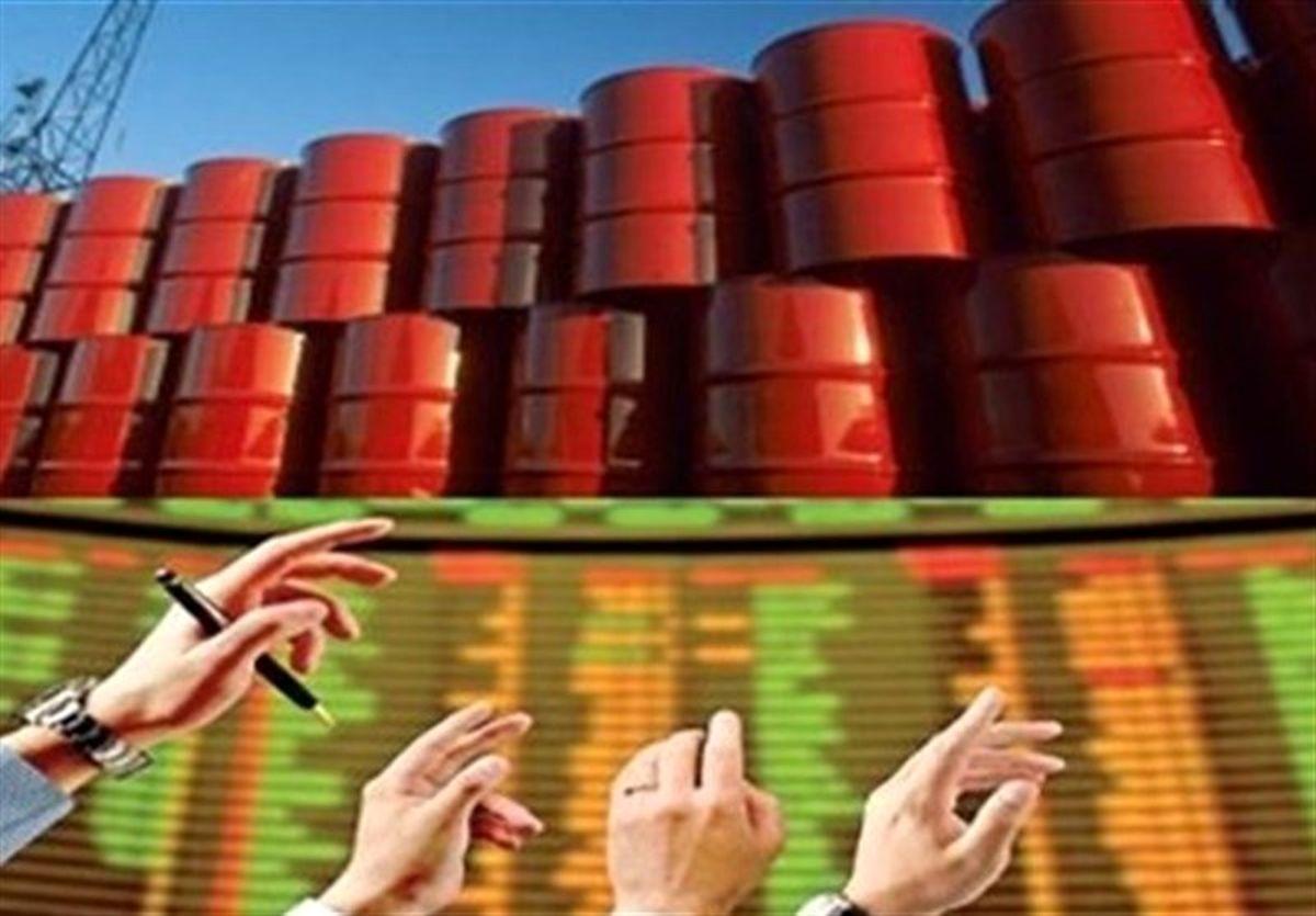 قیمت جهانی نفت امروز ۱۴۰۰/۰۶/۱۷
