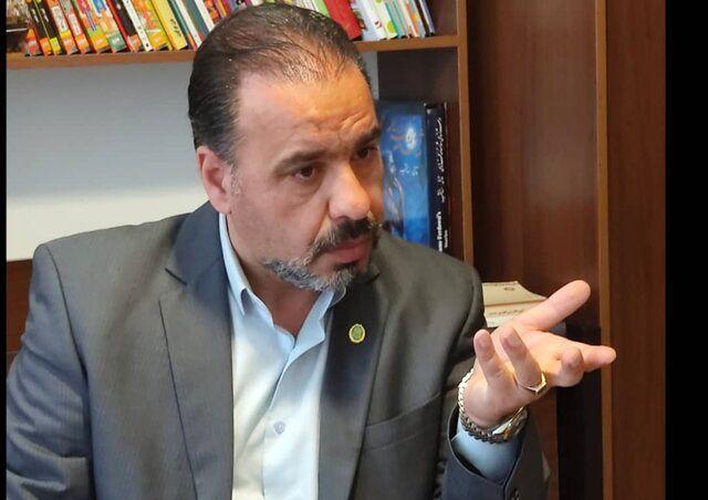 حجتی: مجلس به دوران پس از پایان مسئولیت دولتمردان بی اعتماد است