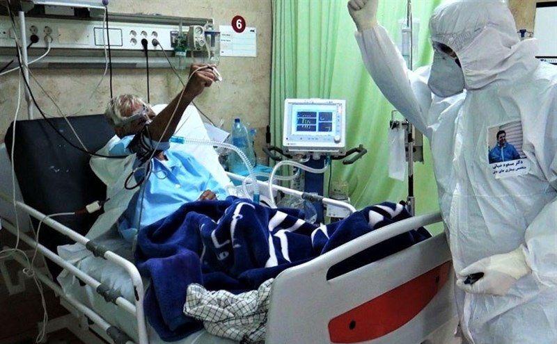 رکورد دوباره فوتیهای کرونا در کشور / ۳۴۶ تن دیگر جان باختند