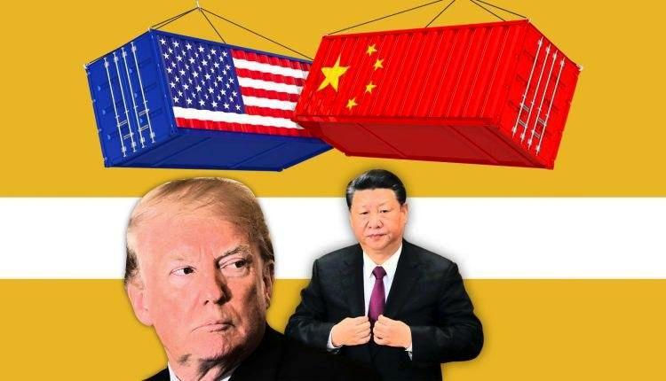 ریشههای نبرد تجاری چین و آمریکا؛ جنگ آمریکا و چین به اقتصاد محدود نمی شود