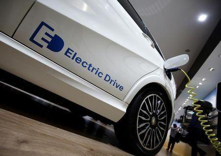 حملونقل برقی در کشور توسعه مییابد