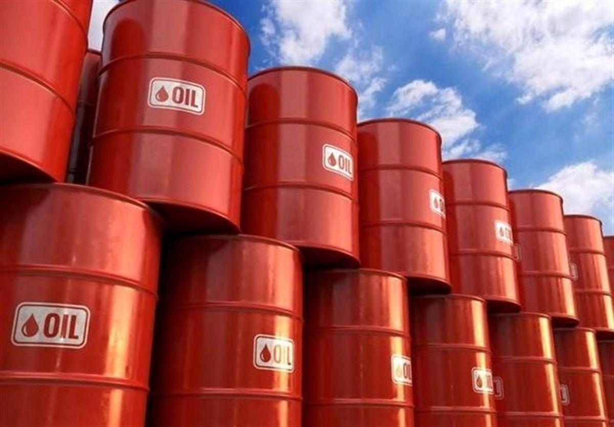 قیمت جهانی نفت امروز ۱۴۰۰/۰۲/۰۱