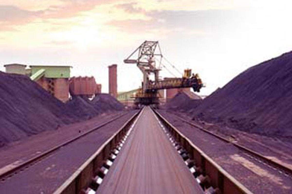 هند مالیات کالا و خدمات (GST) سنگ آهن را از 5 درصد به 18 درصد افزایش داد