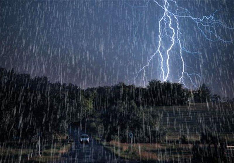 هواشناسی ایران ۹۸/۱۰/۱۴|پیش بینی بارش برف و باران در برخی مناطق کشور/ احتمال بارش باران در تهران