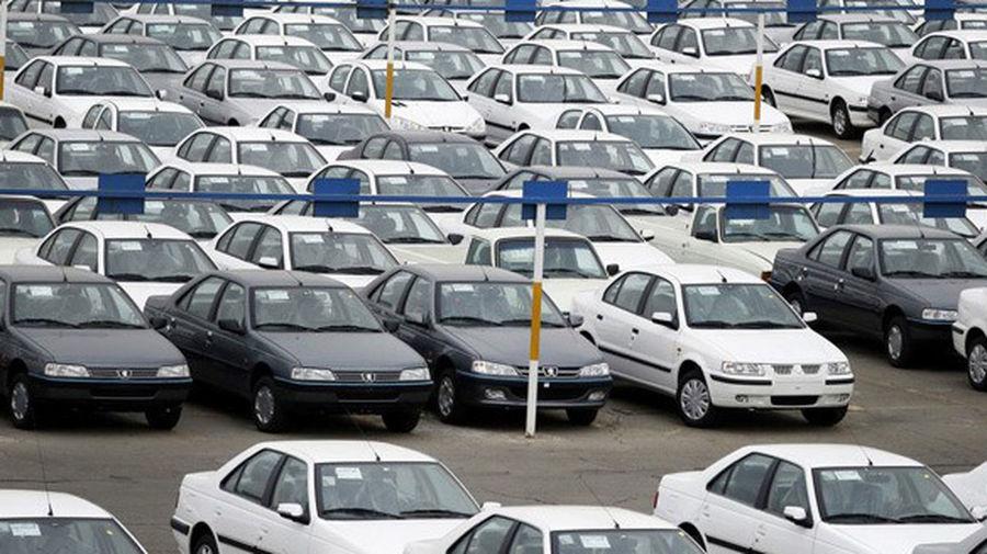 آخرین وضعیت بازار خودرو / تفاوت قیمت از کارخانه تا بازار ۲۰ میلیون تومان