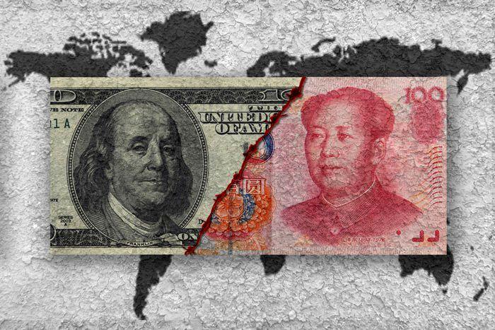 صندوق ذخیره ارزی چین کاهشی شد