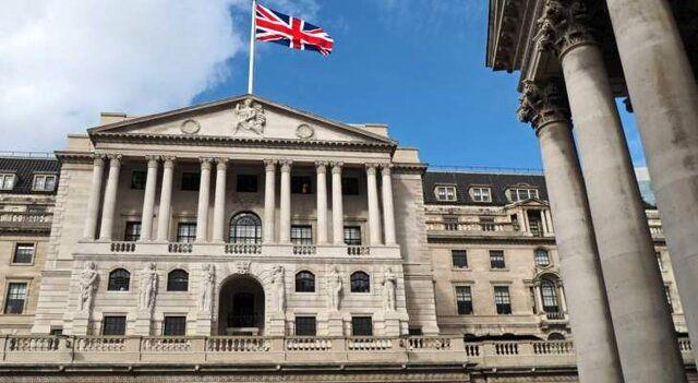 رشد اقتصادی انگلیس منفی شد