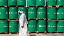 افزایش قیمت نفت خام عربستان برای فروش به آسیا