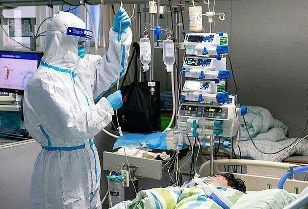 ۲۱۲ فوتی کرونا در ۲۴ ساعت گذشته/ ۳۸۱۹ بیمار در وضعیت شدید بیماری