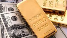 ثبات نسبی در بازار طلا/ دلار افت کرد