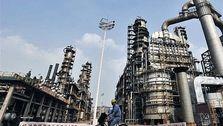 تولید نفت خام چین افزایش یافت