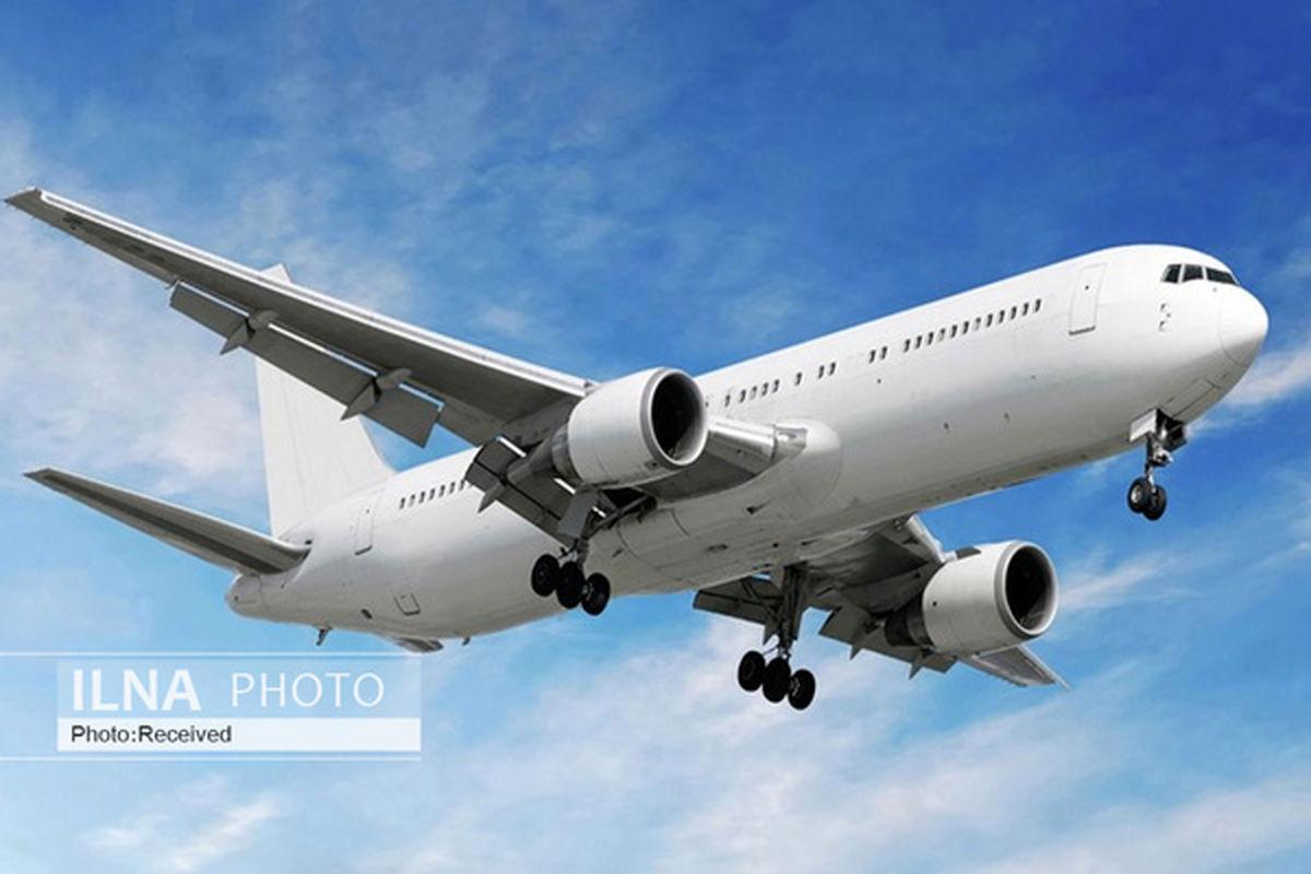 افزایش ۱۰۰ درصدی پروازهای خارجی در تیرماه نسبت به سال گذشته