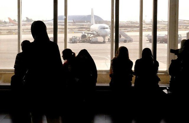 تکلیف سفرهای هوایی خارجی چه میشود؟
