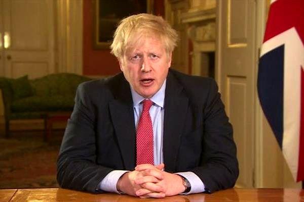 بحران کرونا در انگلیس؛ دولت مقررات ویژه آمد و شد سراسری وضع کرد!