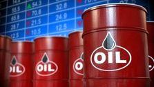 قیمت جهانی نفت امروز ۱۴۰۰/۰۲/۱۱