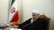 روحانی: بورس ایران باید به یک بازار بزرگ قابل اعتماد و با کمترین ضریب خطر تبدیل شود