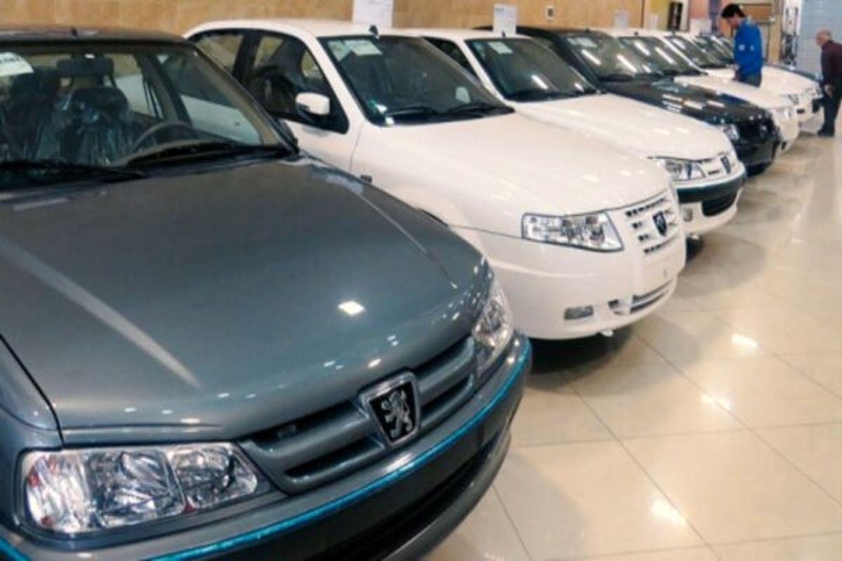 آخرین قیمت انواع خودرو در بازار آزاد