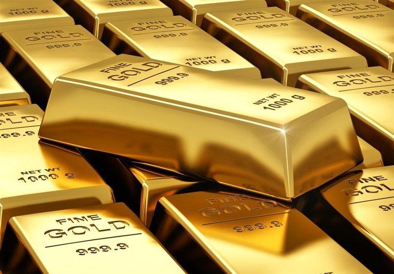 قیمت جهانی طلا امروز ۹۹/۰۶/۱۰