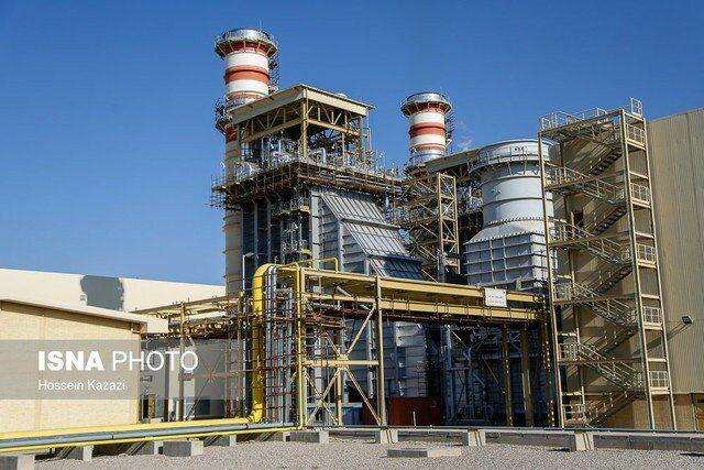 نیروگاههای کشور خوش درخشیدند