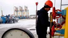 افزایش صادرات گاز روسیه به اروپا