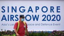 کرونا؛ تهدیدی جدید برای نمایشگاه هوایی سنگاپور !