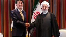 روزنامه ژاپنی: شینزو آبه آخر خرداد به تهران می آید