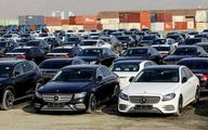 واردات خودرو برای ضربه زدن به خودروسازان داخلی نیست اما ...