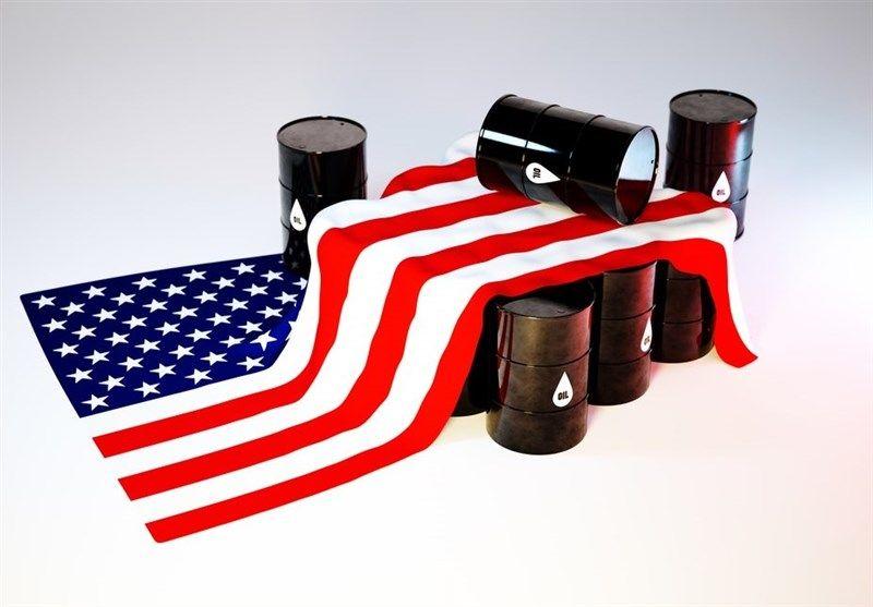 صادرات نفت آمریکا همچنان رو به کاهش است