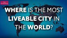 بهترین جای جهان برای زندگی کجاست؟