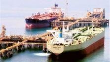 واردات نفت چین رو به کاهش است