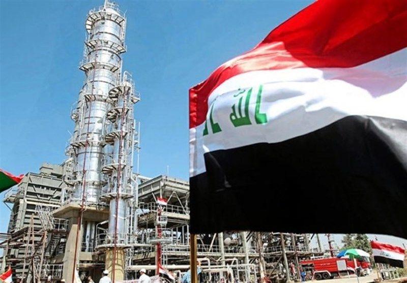 تولید نفت عراق ۴ درصد کاهش یافت