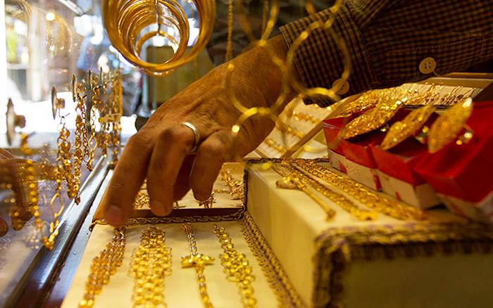 آخرین وضعیت داد و ستد طلا در بازار (۸ آذر ۹۸)